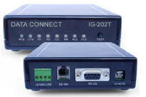 Data Connect IG-202T Modem